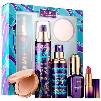 tarte Radiance Ritual Travel Set