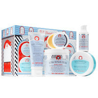First Aid Beauty FAB Beautique