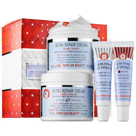 First Aid Beauty Winter Skin Savers