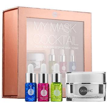 Skin Inc. My Mask Cocktail Kit