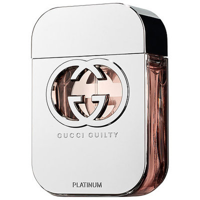 Gucci Guilty Platinum Edition