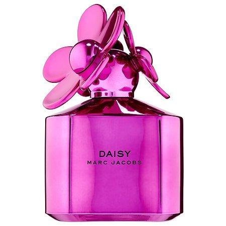 Marc Jacobs Fragrances Daisy Shine Pink Edition 3.4 oz/ 100 mL Eau de Parfum Spray