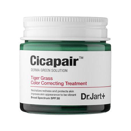 Dr. Jart+ Cicapair (TM) Tiger Grass Color Correcting Treatment SPF 30 1.7 oz