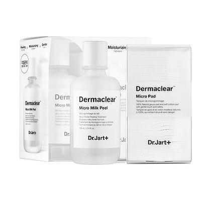 Dr. Jart+ Dermaclear(TM) Micro Milk Peel 3.4 oz/ 100 mL