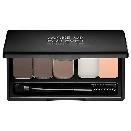 MAKE UP FOR EVER Pro Sculpting Brow Palette Harmony 1