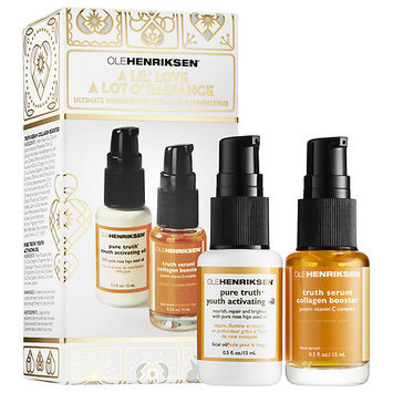 Ole Henriksen A Lil' Love A Lot O' Radiance - Ultimate Brightening Duo