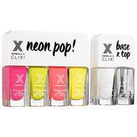 Formula X Neon Pop! - Neon Nail Polish Set