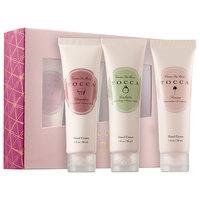 TOCCA Crema Veloce Hand Cream Set
