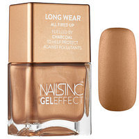 NAILS INC. Crown Place Nail Polish Fuelled by Charcoal Crown Place 0.47 oz