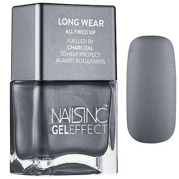 NAILS INC. Nail Polish Fuelled by Charcoal