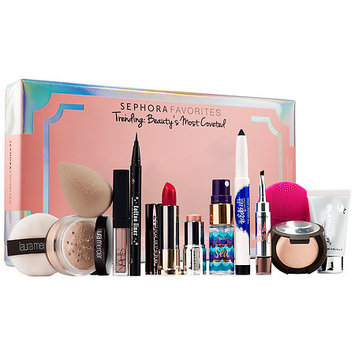 Sephora Favorites Trending: Beauty's Most Coveted