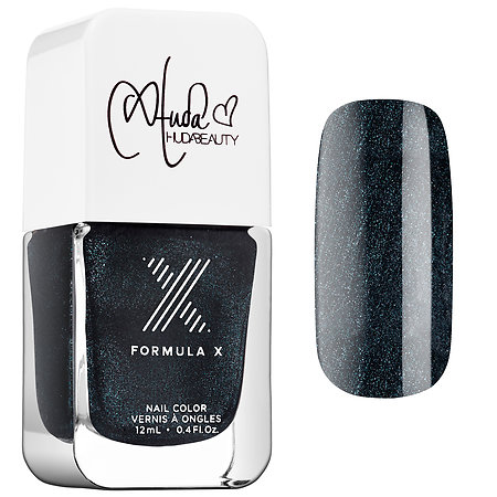 Formula X #ColorCurators: Huda Kattan Edition - Nail Polish