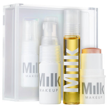 MILK MAKEUP Limited Edition Triple Threat Glow Set