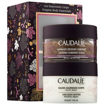 Caudalie Grapest Body Essentials Set