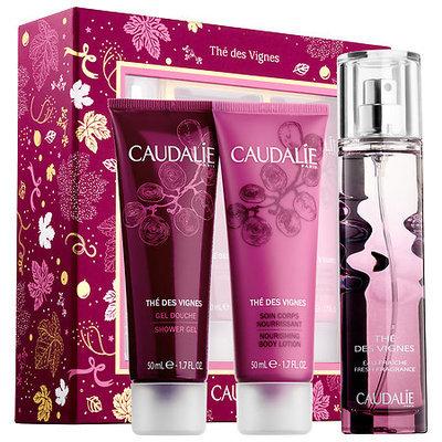 Caudalie The Des Vignes Fragrance Set