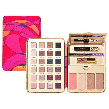 tarte Pretty Paintbox Collector's Makeup Case