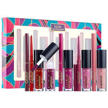 tarte Kiss Bliss Tarteist™ Creamy Matte Lip Paint & Crayon Set
