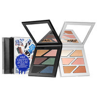 The Estee Edit Gritty & Glow Magnetic Eye and Face Palette