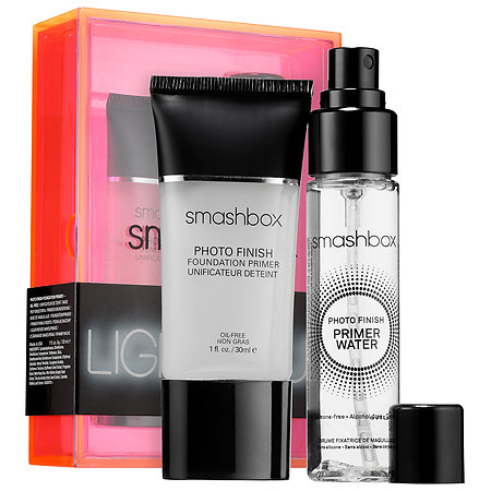 Smashbox Light It Up Primer Set