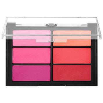 Viseart Blush Palette Rose/ Coral 0.84 oz/ 24 g