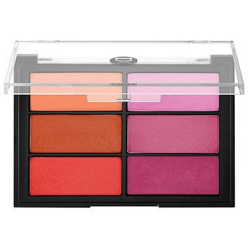 Viseart Blush Palette Orange/ Violet 0.84 oz/ 24 g