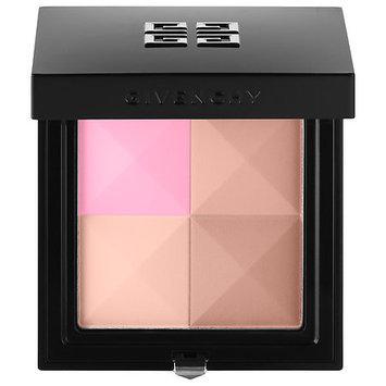 Givenchy Le Prisme Visage Silky Face Powder Quartet 4 Dentelle Beige 0.38 oz