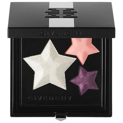 Givenchy Le Prisme Superstellar Intense & Radiant Eyeshadow