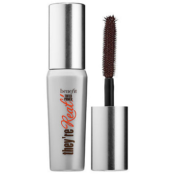Benefit Cosmetics They're Real! Tinted Lash Primer Travel Size - 0.14 oz