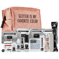 Pinch Provisions Minimergency® Kit For Her - Rose Gold Glitter