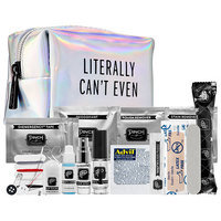 Pinch Provisions Minimergency® Kit For Her - Silver Hologram
