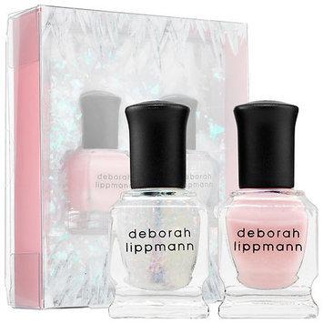 Deborah Lippmann Ice Princess Nail Polish Set
