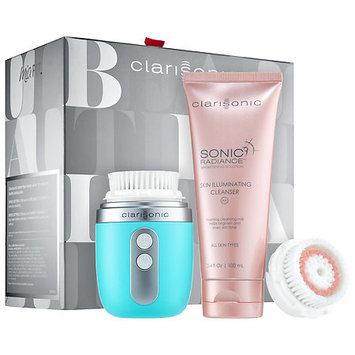 Clarisonic Mia Fit Holiday Set Blue
