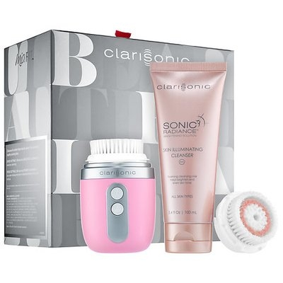 Clarisonic Mia Fit Holiday Set Pink
