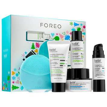 Foreo LUNA(TM) mini 2 Mint with belif - Merry Minis