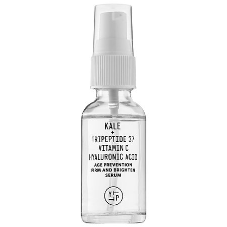 Youth To The People Kale Tri-Peptide 37 Vitamin C Age Prevention Serum 1 oz