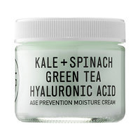 Youth To The People Kale Spinach Hyaluronic Acid Age Prevention Cream
