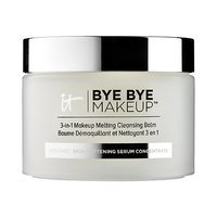 IT Cosmetics Bye Bye Makeup(TM) 3-in-1 Makeup Melting Cleansing Balm 2.82 oz