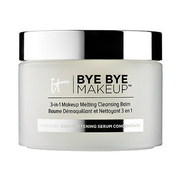 IT Cosmetics Bye Bye 3-in-1 Makeup Melting Cleansing Balm