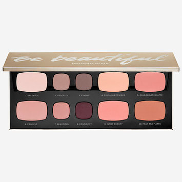 bareMinerals Be Beautiful Ready Face and Eye Palette