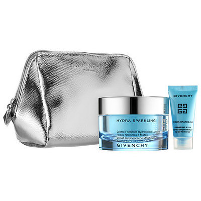 Givenchy Hydra Sparkling Face Cream Set