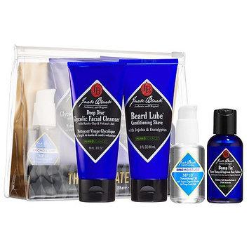 Jack Black The Ultimate Shave