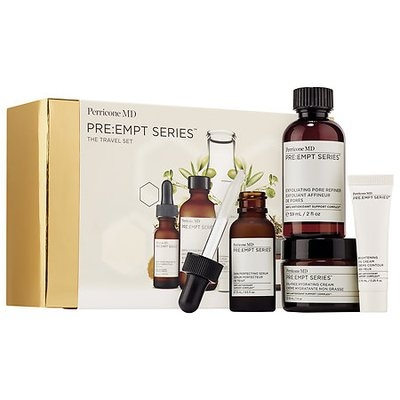 Perricone MD PRE: EMPT SERIES(TM) The Travel Set