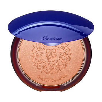 Guerlain Terracotta Terra India Shimmering Bronzing Powder 0.35 oz/ 10.3 mL