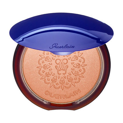 Guerlain Terracotta Terra India Shimmering Bronzing Powder 0.35 oz/ 10.3 mL