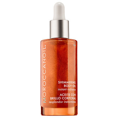 Moroccanoil Shimmering Body Oil 1.7 oz/ 50 ml