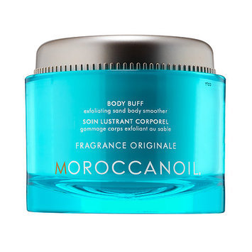 Moroccanoil Body Buff Fragrance Originale 6 oz/ 180 ml