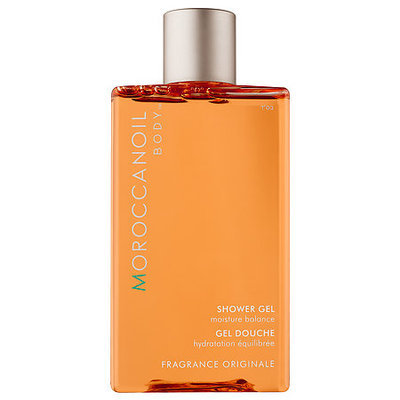 Moroccanoil Shower Gel 8.4 oz/ 250 ml