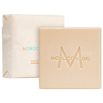 Moroccanoil Cleansing Bar Fleur d'Oranger 3.9 oz/ 110 g