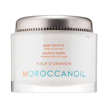 Moroccanoil Body Souffle Fleur d'Oranger 6.4 oz/ 190 ml