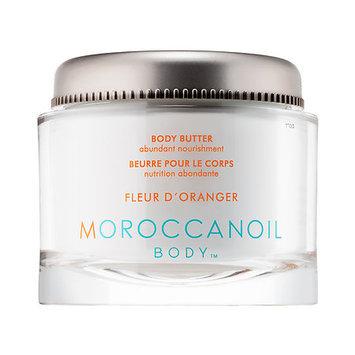 Moroccanoil Body Butter Fleur d'Oranger 6.4 oz/ 190 ml